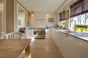 kitchen cleaning company Johannesburg